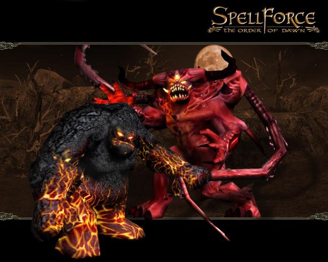 Представляем вашему вниманию советы и тактику к игре SpellForce: The Order of